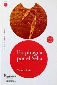 En Piragua Por El Sella - Nivel 2 + Cd De Audio