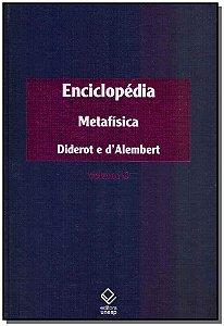 Enciclopédia - Vol.6 - Metafísica