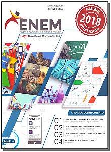 Enem - Exame Nacional do Ensino Médio - Atualizado 2018