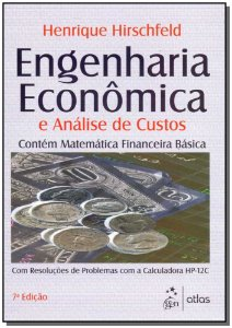 Engenharia Econômica - 07Ed/18