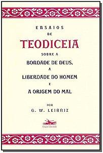 Ensaios de Teodiceia - 02Ed/17