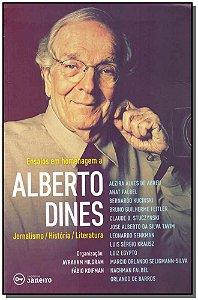 Ensaios em Homenagem a Alberto Dines