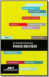 Entrevistas Da Paris Review, As - Vol. 02