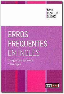Erros Frequentes Em Ingles