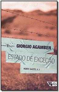 Estado de Exceção - 02Ed/04