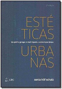 Estéticas Urbanas - 02Ed/19