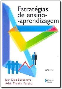 Estratégia de Ensino-aprendizagem