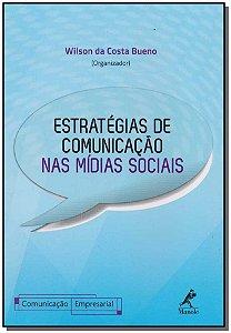 Estratégias de Comunicação nas Mídias Sociais