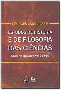 Estudos de História e de Filosofia das Ciências