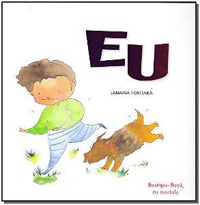 Eu (Brinque-book)