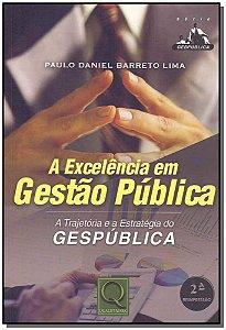 Excelência em Gestão Pública, A