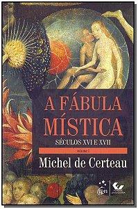 Fabula Mistica, a - Sec. Xvi e Xvii-vol.1 -01Ed/15