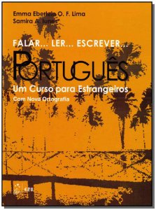Falar... Ler... Escrever... Portugues - 01Ed/15