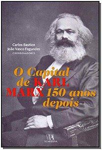 Capital de Karl Marx 150 Anos Depois, O