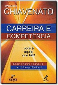 Carreira e Competência - 03Ed/13