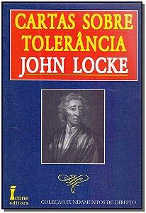 Cartas Sobre Tolerância