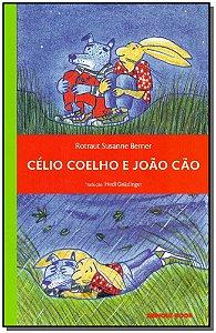 Célio Coelho e João Cão