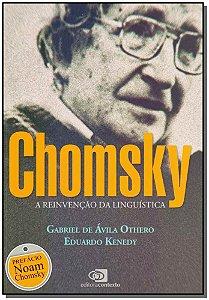Chomsky - A Reinvenção da Linguística