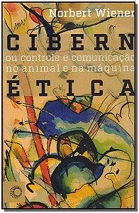 Cibernetica - Ou Controle De Comu.animal e Maquina