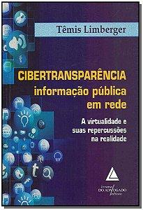 Cibertransparência - Informação Pública em Rede