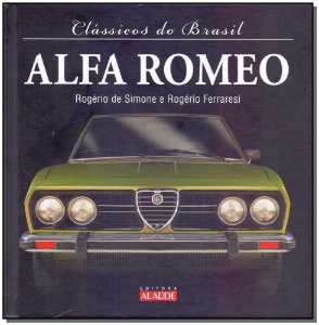 Classicos Do Brasil - Alfa Romeo
