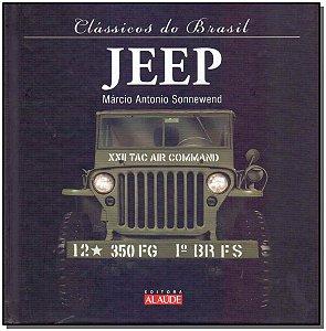 Classicos Do Brasil - Jeep