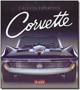 Clássicos Esportivos - Corvette