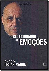 COLECIONADOR DE EMOÇÕES, O