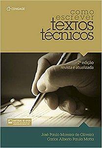 Como Escrever Textos Técnicos - 02Ed/11