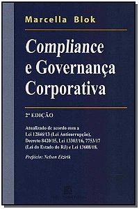 Compliance e Governança Corporativa - 02Ed/18