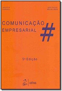 Comunicação Empresarial - 05Ed/19