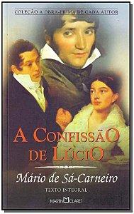 Confissao De Lucio, A