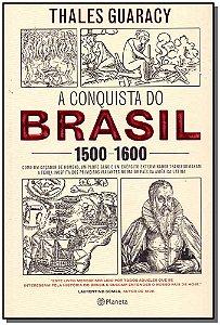 Conquista do Brasil