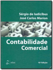 Contabilidade Comercial - 10Ed/2016