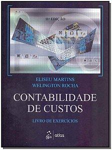 Contabilidade de Custos - 11Ed/17