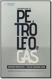 Contabilidade de Petróleo e Gás