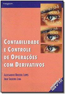 Contabilidade e Controle de Operações Com Derivativos