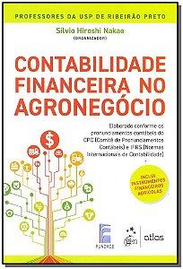 Contabilidade Financeira no Agronegócio - 01Ed/17