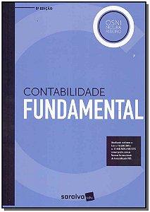 Contabilidade Fundamental - 05Ed/18