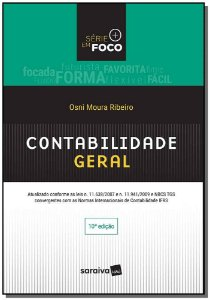 Contabilidade Geral - 10Ed