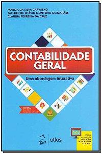 Contabilidade Geral - Uma Abordagem Interativa - 01Ed/19