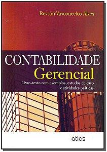 Contabilidade Gerencial - 01Ed/13