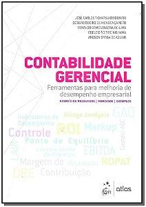 Contabilidade Gerencial - 01Ed/18