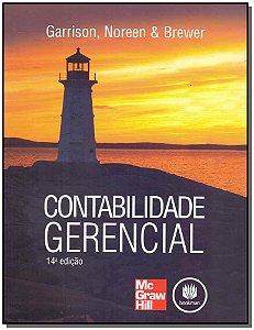 Contabilidade Gerencial - 14Ed/13