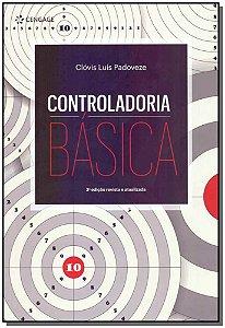 Controladoria Básica - 03Ed/18