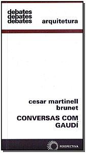 Conversas Com Gaudí