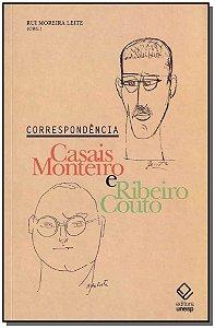 Correspondência - Casais Monteiro e Ribeiro Couto