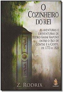 COZINHEIRO DO REI, O