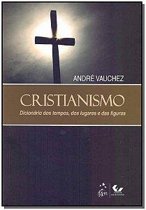 Cristianismo - 01Ed/13