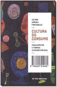 Cultura do Consumo